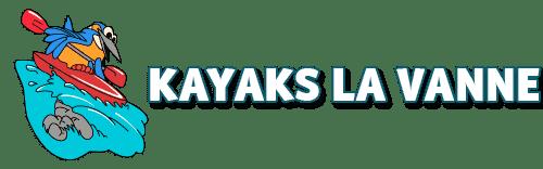 Kayaks La Vanne