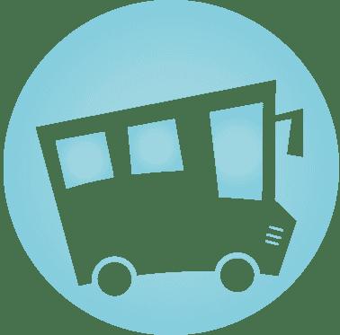 Transport en minibus