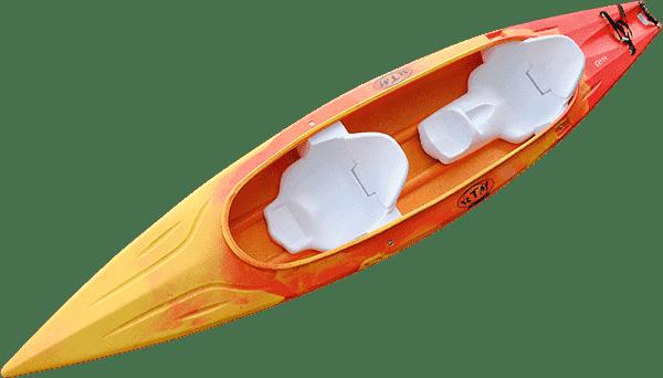 Canoe Familial Confort