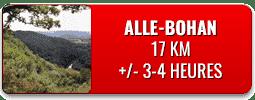 Descente de la Semois en kayak de Alle a Bohan 17 km