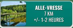 Descente de la Semois en kayak de Alle a Vresse 7 km